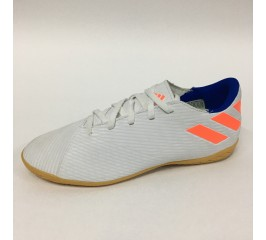 Бампы adidas NEMEZIZ MESSI 19.4 IN J