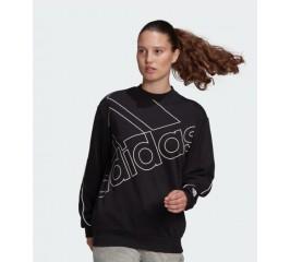 Свитшот adidas W FAV Q1 SWT